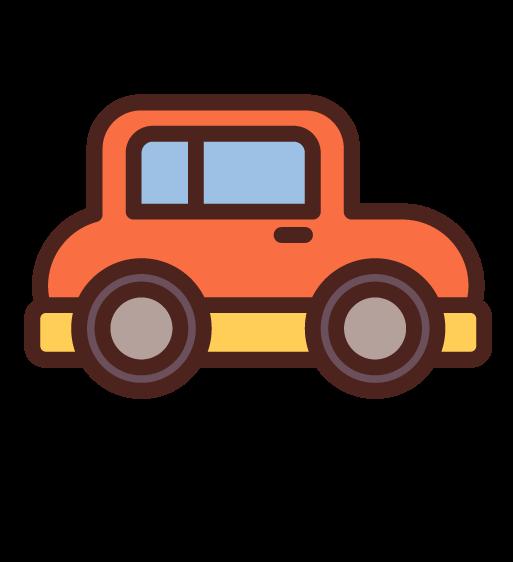 Auto e Moto per bambini